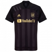 LOS ANGELES FC CAMISA 2021, UNIFORME TITULAR