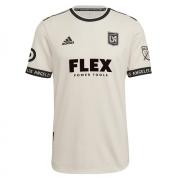 LOS ANGELES FC CAMISA MASCULINA 2022, UNIFORME RESERVA