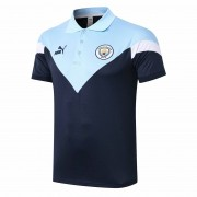MANCHESTER CITY CAMISA POLO 2021