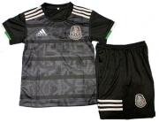 MÉXICO KIT INFANTIL 2020, UNIFORME TITULAR