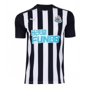NEWCASTLE UNITED CAMISA MASCULINA 2021, UNIFORME TITULAR