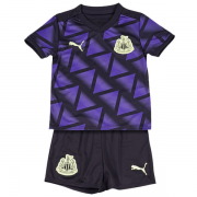 NEWCASTLE UNITED KIT INFANTIL 2021, UNIFORME 3