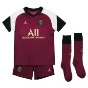 PSG KIT INFANTIL 2021, UNIFORME 3