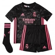 REAL MADRID KIT INFANTIL 2021, UNIFORME 3