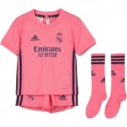 REAL MADRID KIT INFANTIL 2021, UNIFORME RESERVA