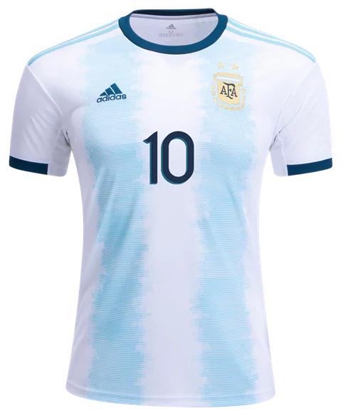 ARGENTINA CAMISA 2020, SELEÇÃO ARGENTINA TITULAR