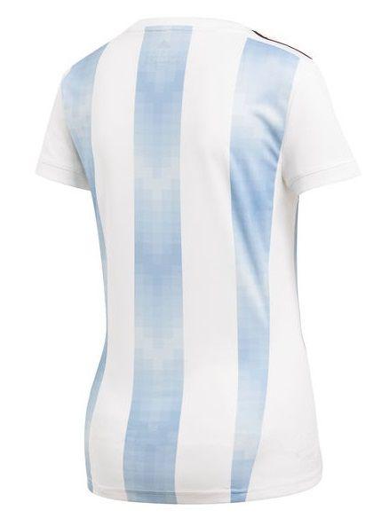 2caf4cf57f0c3 ... ARGENTINA NOVA CAMISA 1 FEMININA, COPA DO MUNDO 2018, SELEÇÃO ARGENTINA  - GALERIA DO