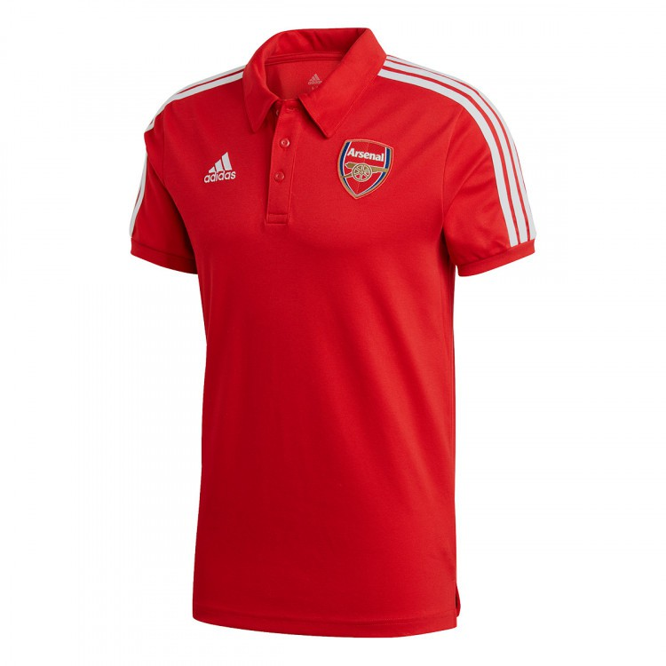 ARSENAL FC CAMISA POLO 2021