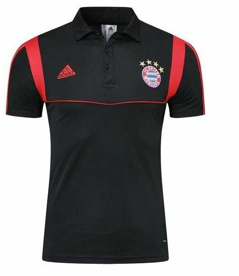 BAYERN DE MUNIQUE CAMISA POLO 2020