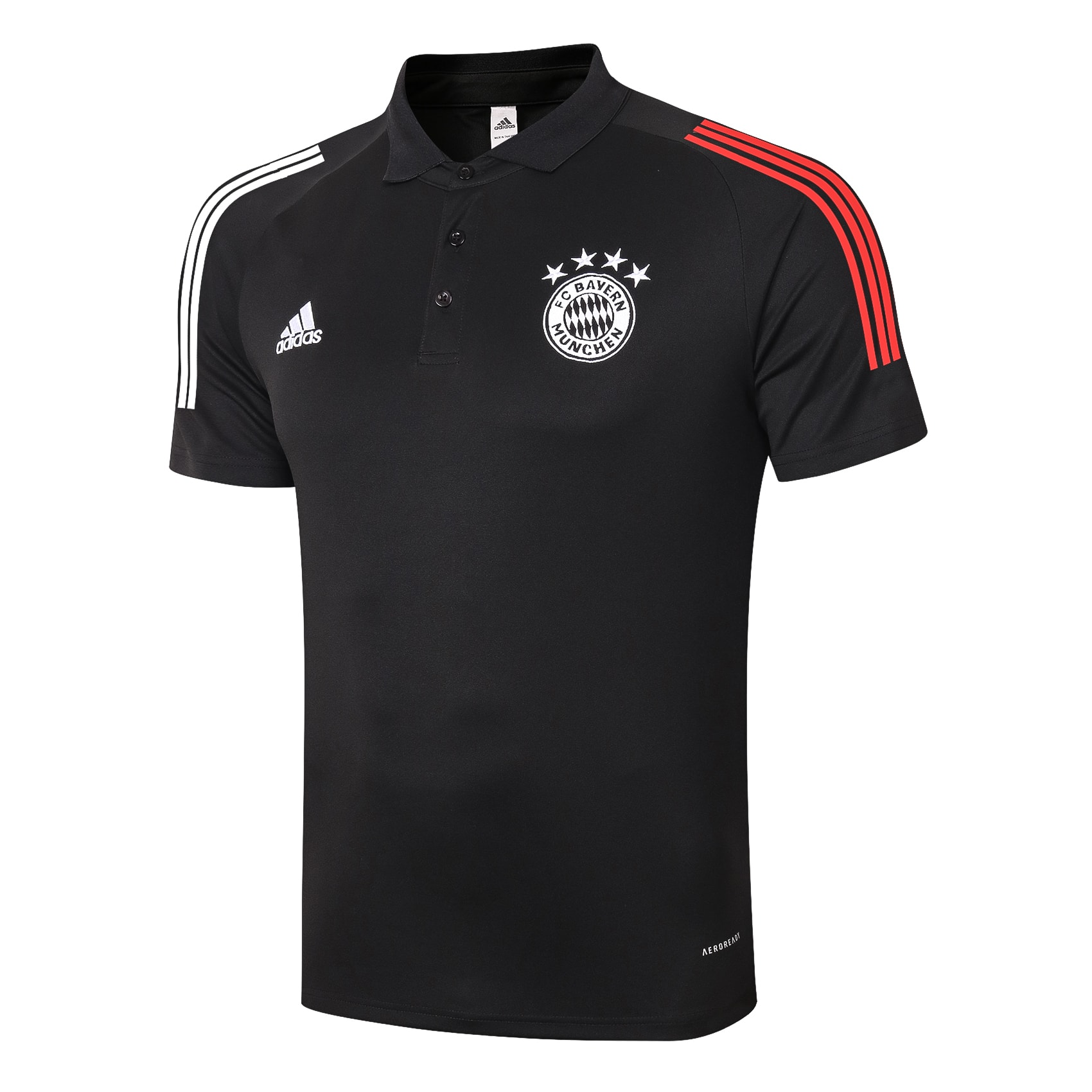 BAYERN DE MUNIQUE CAMISA POLO 2021