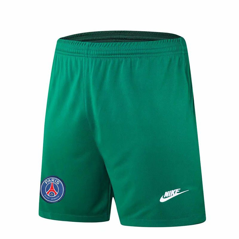 CALÇÃO PSG 2020, UNIFORME GOLEIRO, PARIS SAINT GERMAIN