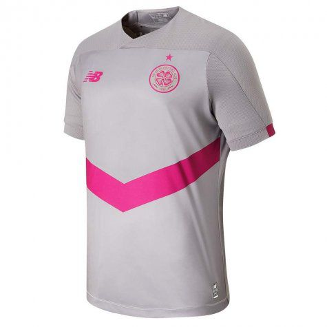 CAMISA CELTIC 2020 UNIFORME 3 RESERVA