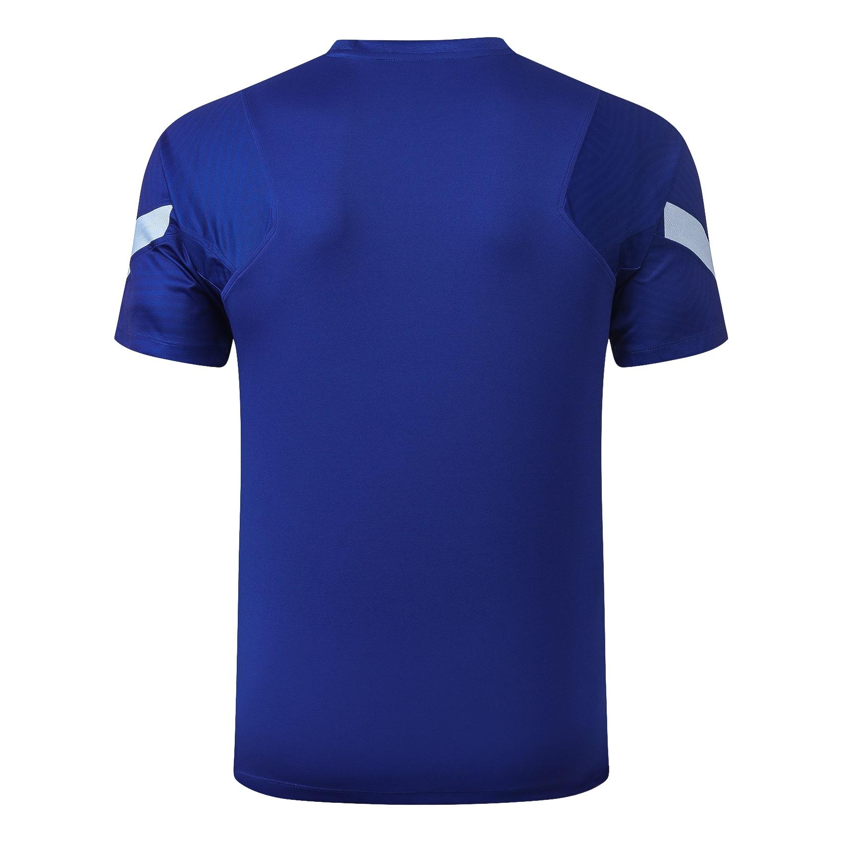 CAMISA DE TREINO CHELSEA FC 2021, UNIFORME DE TREINO