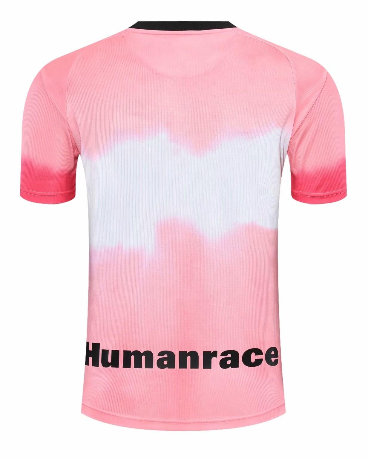 CAMISA JUVENTUS HUMAN RACE, EDIÇÃO LIMITADA 2021