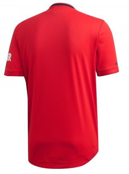 CAMISA MANCHESTER UNITED 2020, TITULAR