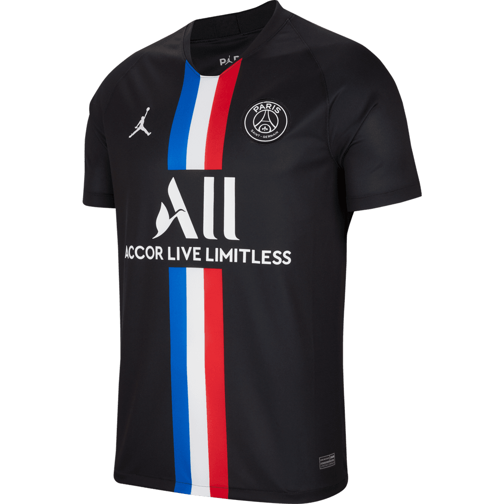 CAMISA PSG 2020, UNIFORME 4, PARIS SAINT GERMAIN