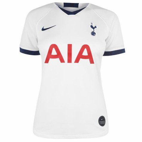 Camisa Tottenham Hotspur Feminina 2020 Uniforme Titular