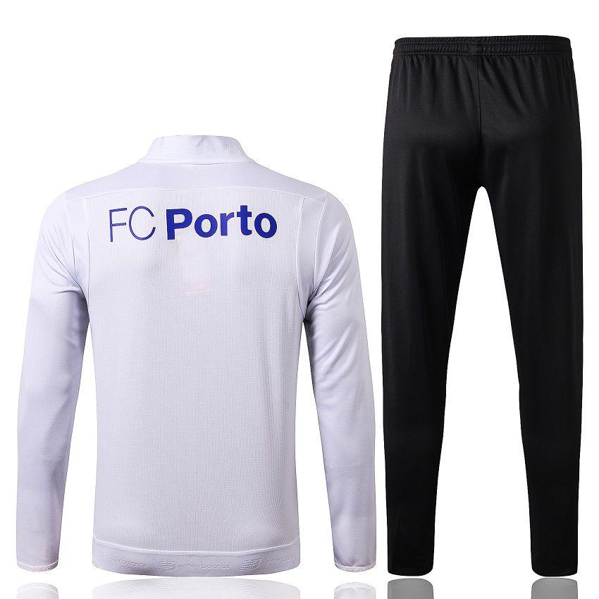 CONJUNTO DE TREINO PORTO FC 2020, JAQUETA E CALÇA DE TREINO