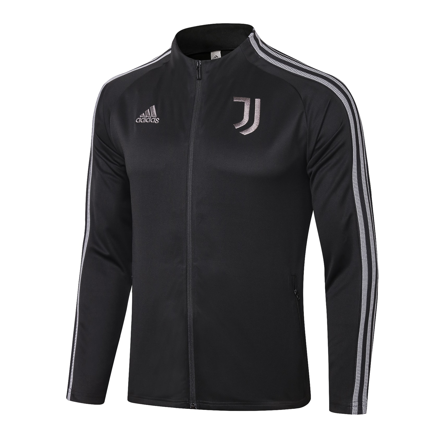 JAQUETA DE TREINO JUVENTUS FC 2021