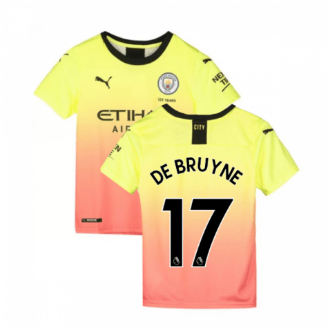 KIT INFANTIL MANCHESTER CITY 2020, UNIFORME 3 COMPLETO