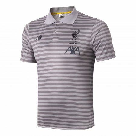 LIVERPOOL FC CAMISA POLO 2020