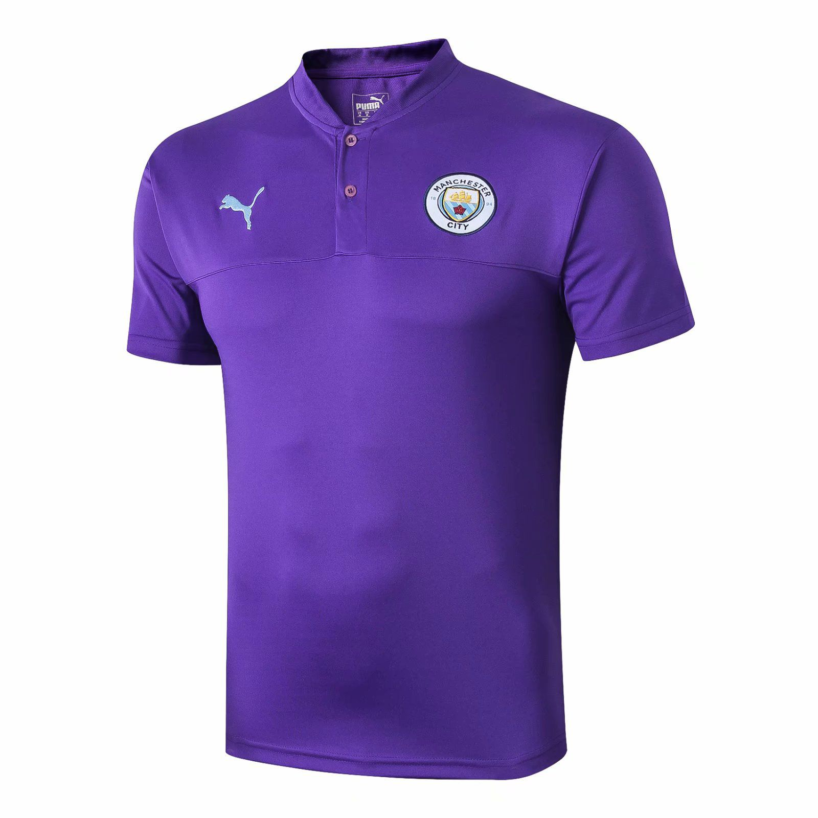 MANCHESTER CITY CAMISA POLO 2020
