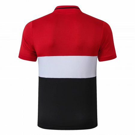 MANCHESTER UNITED CAMISA POLO 2020