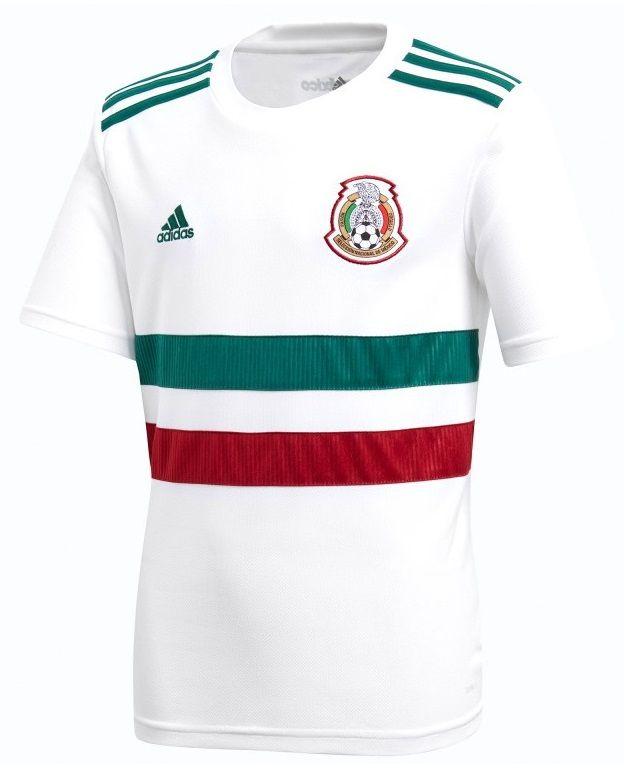 fd4d28b121 MEXICO NOVA CAMISA 2