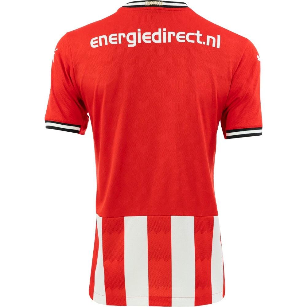 PSV EINDHOVEN CAMISA MASCULINA 2021, CAMISA TITULAR
