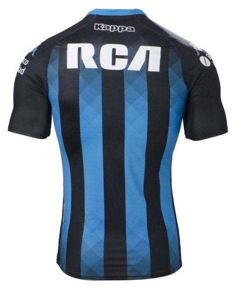 RACING CLUB CAMISA 2020, UNIFORME 2 RESERVA