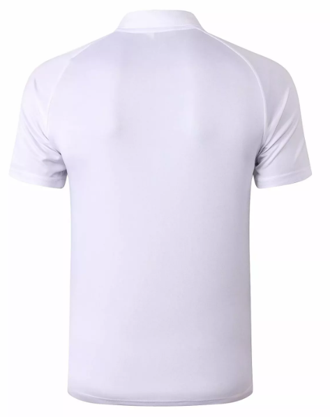 REAL MADRID CAMISA POLO 2021
