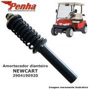 Amortecedor dianteiro para carrinho de golfe NEWCART