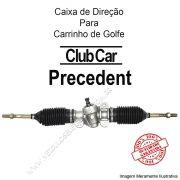 Caixa de direção para carrinho de golfe club Car Precedent