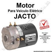 Motor para Veiculo Elétrico Jacto 3.5 HP