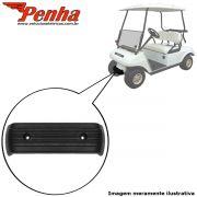 Parachoque dianteiro carrinho de golfe Club Car Carryall - DS