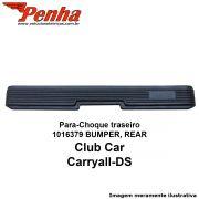 Parachoque traseiro Carryall-DS