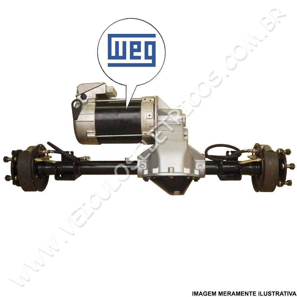 Motor WEG AC 3 Kw