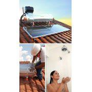 Aquecedor Solar Compacto Solarmax