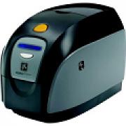 Impressora de cartão Zebra ZXP1 - 1 lado usb