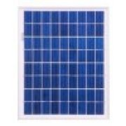 Painel Solar Fotovoltaico Sinosola SA10-36P (10Wp)