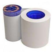 Ribbon Datacard Monocromático Branco (1500 impressões) com kit de limpeza
