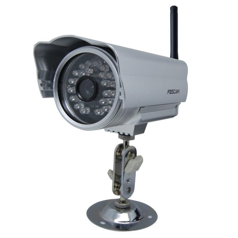 Câmera IP FI9805W  (HD) - Foscam