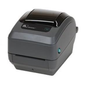 Impressora GT800 203DPI usb serial ether (10/100), 8MB STD FLASH
