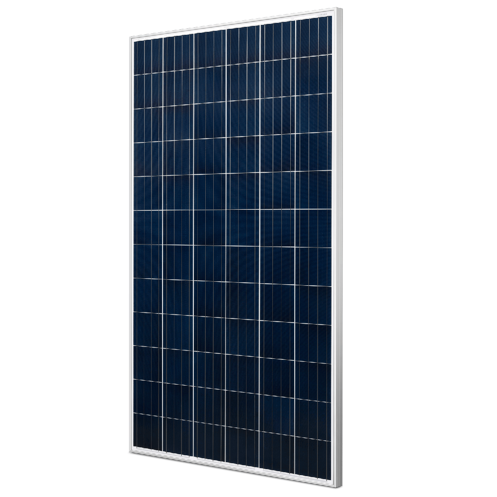 Painel Solar Fotovoltaico Yingli YL022P-17b-1/7 (22Wp)