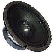 Alto Falante 08'' - 100w8 (8 Ohms) - Oversound (SOB ENCOMENDA)