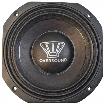 Alto Falante 08'' - 8 EXT 800 (4 Ohms) - Oversound (SOB ENCOMENDA)