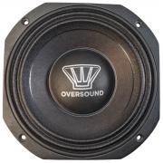 Alto Falante 08'' - 8 EXT 800 (8 Ohms) - Oversound (SOB ENCOMENDA)