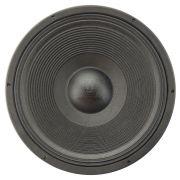Alto Falante 15'' - 15G / 400 (4 Ohms) - Oversound