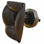 Driver DTI 2560 + Corneta - Oversound