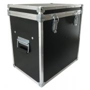 Hard Case Baú para 2 Moving Beam 4x25w - RS